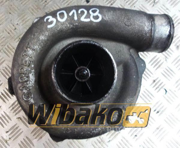 [Other] Garrett Turbocharger Garrett 2674A148 452077-1