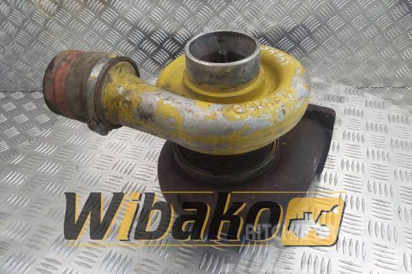 [Other] Garrett Turbocharger Garrett IV7705 6152-81-8200
