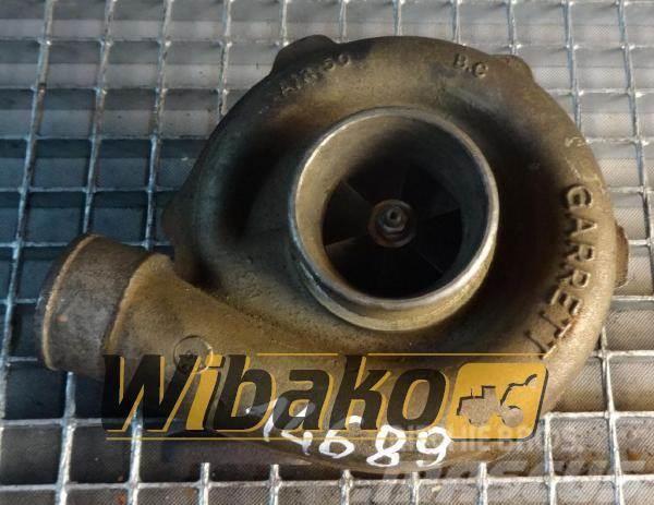 [Other] Garrett Turbocharger / Turbosprężarka Garrett 2674
