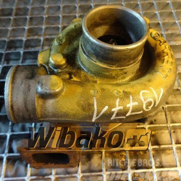 [Other] Garrett Turbocharger / Turbosprężarka Garrett 3640