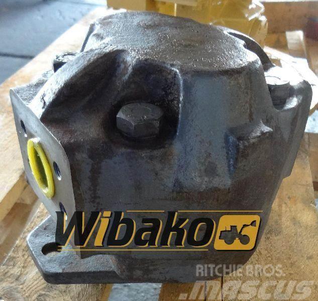 [Other] Hamworthy Hydraulic pump / Pompa hydrauliczna Hamw
