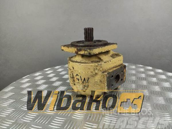 [Other] Hamworthy Hydraulic pump Hamworthy 119833