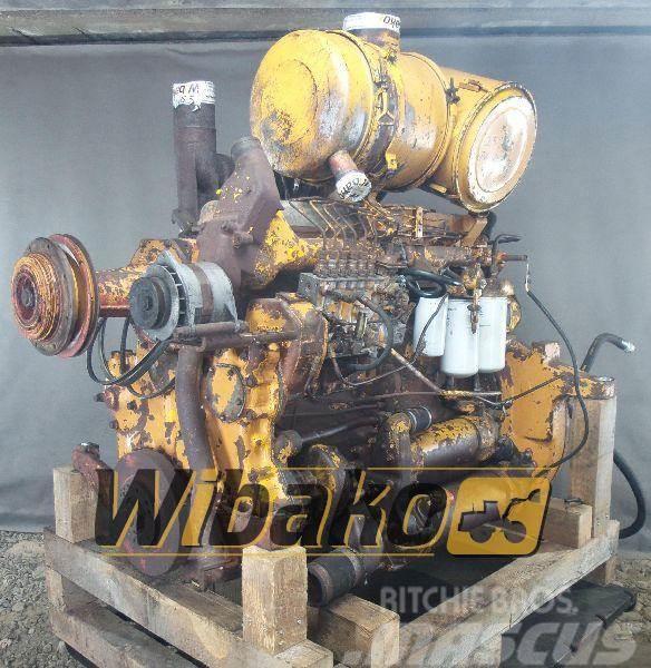 [Other] Harvester Engine / Silnik spalinowy Harvester C817