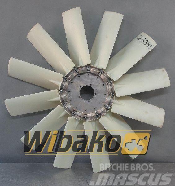 [Other] Hascon Wing Fan Hascon Wing 12/86