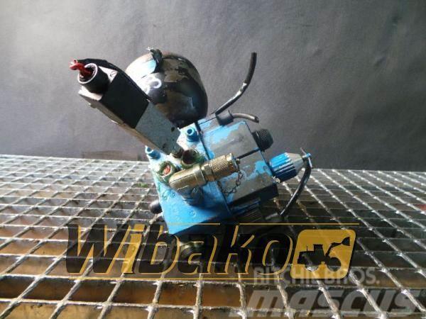 [Other] HF Valves set HF W2Z-1412 E-2