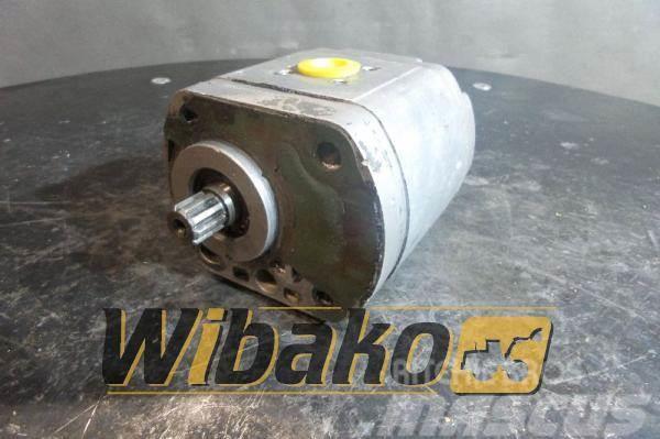 [Other] HPI Gear pump HPI