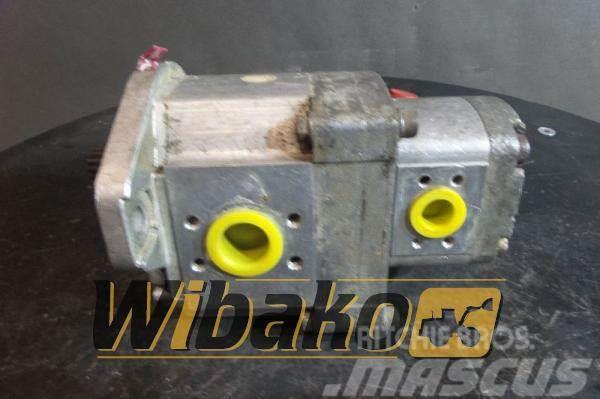 [Other] HPI Gear pump HPI 70969923 P2AAN3025HD