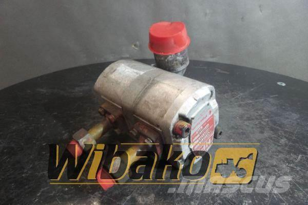 [Other] HPI Gear pump HPI T0943592 81249615