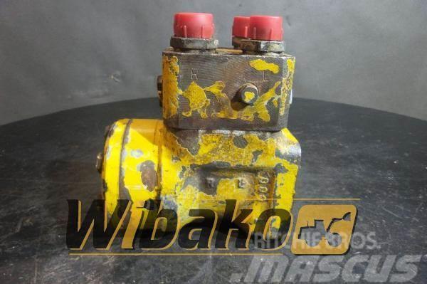 [Other] Hydraulic Nord Orbitrol Hydraulic Nord EAGB160-2