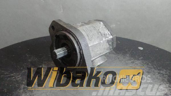 [Other] Hydraulics Gear pump Hydraulics 3L50DC189 C2/15