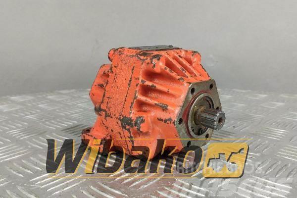 [Other] Hydraulique BG Hydraulic pump Hydraulique BG 11.00