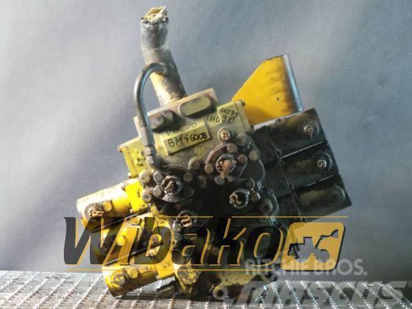 [Other] Hydreco Control valve / Rozdzielacz Hydreco V4013D