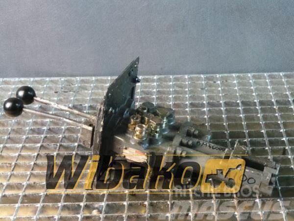 [Other] Hydreco Valves set / Zestaw zaworów Hydreco V0605A