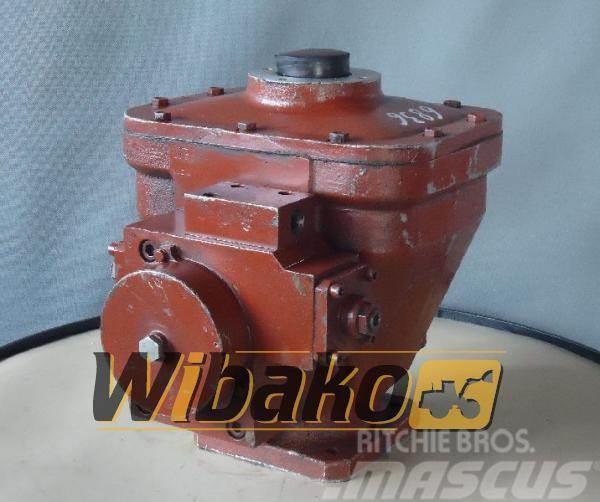[Other] Hydroma Hydraulic pump Hydroma PNZ263SZ00L
