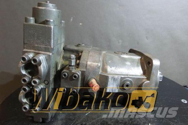 [Other] Hydromatic Hydraulic motor Hydromatic A6VM107HA1/6