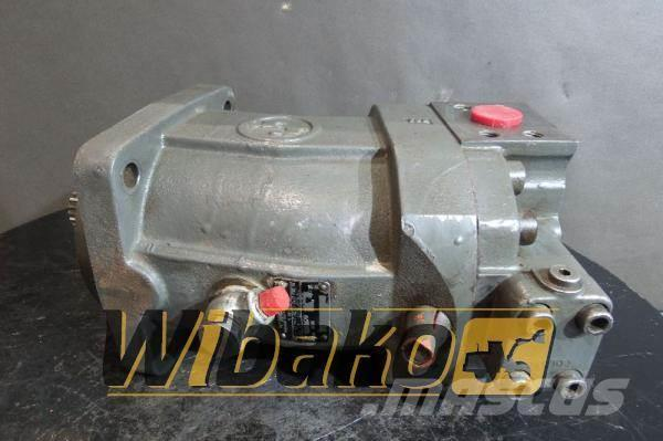 [Other] Hydromatic Hydraulic motor Hydromatic A6VM160HA1T/