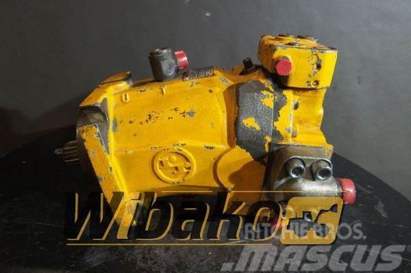[Other] Hydromatic Hydraulic motor Hydromatic A6VM107DA/60