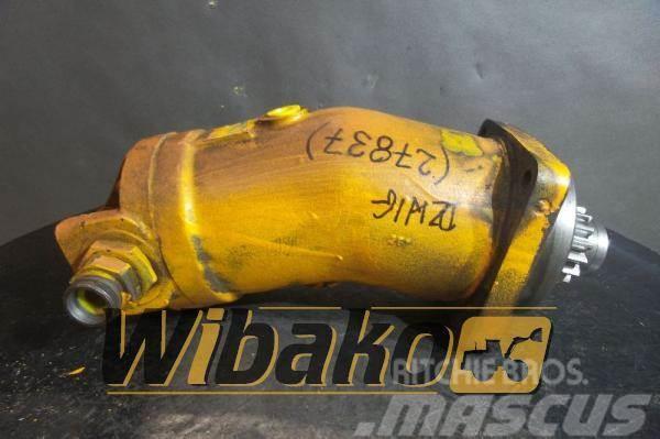 [Other] Hydromatic Hydraulic motor Hydromatic 210.22.21.21