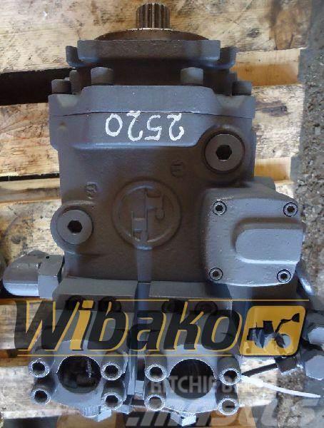 [Other] Hydromatic Hydraulic pump Hydromatic A4V71 MS2.0R