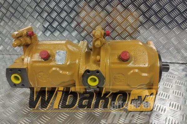 [Other] Hydromatic Hydraulic pump Hydromatic A10VO71 DFR1/