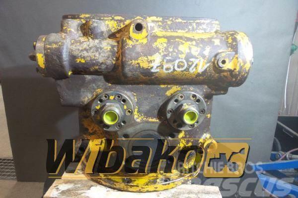 [Other] Hydromatic Main pump Hydromatic A3V.55.SR