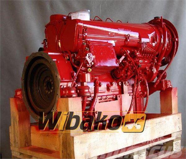 [Other] Ingresoll Rand Engine for Ingresoll Rand SD120D
