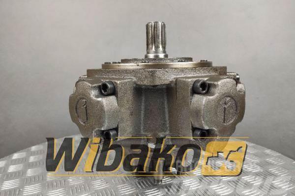 [Other] Intermot Hydraulic motor Intermot IAM600H3 165677