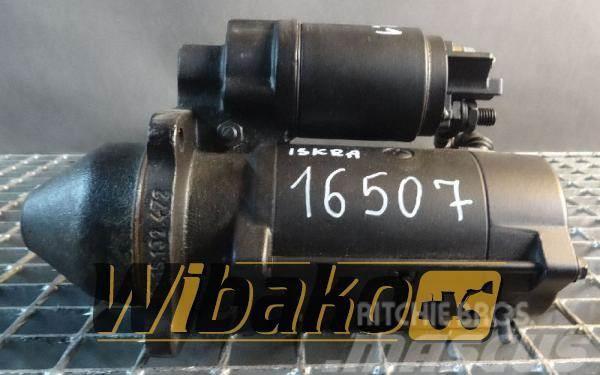 [Other] Iskra Starter Iskra 11131780