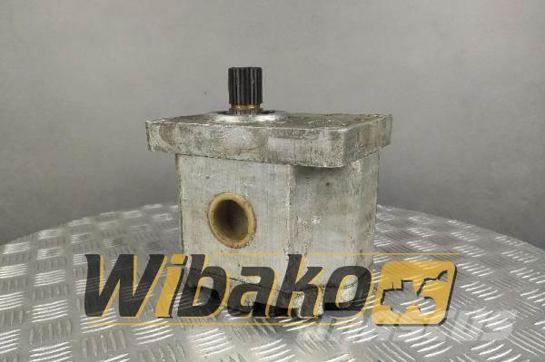 [Other] Jihostroj Gear pump Jihostroj U100 302025