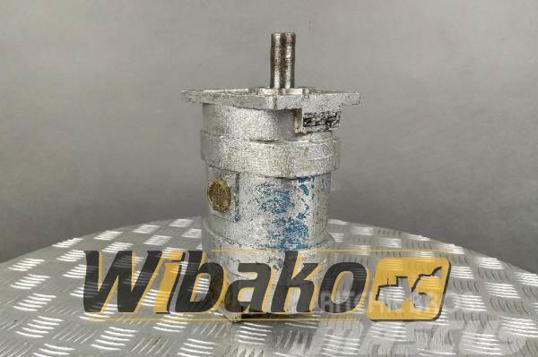[Other] Jihostroj Gear pump Jihostroj 1474CA4040