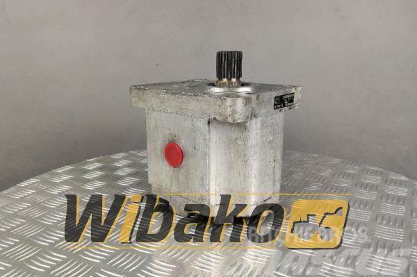 [Other] Jihostroj Gear pump Jihostroj U100 302081