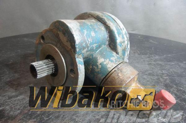 [Other] Jihostroj Hydraulic pump Jihostroj ZBC12-L2 8711-4