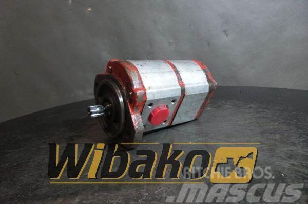 [Other] JSB Gear pump JSB V9A2-11-06-R-3-F-07-N-002 059402