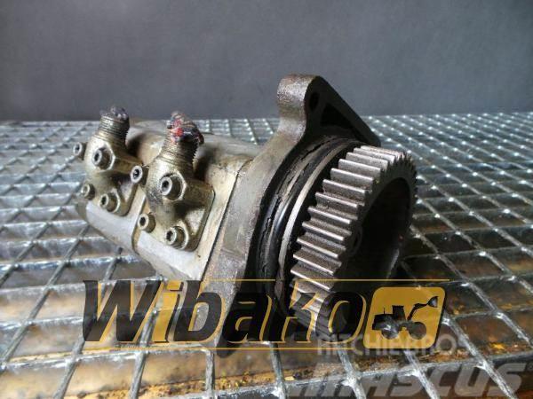 [Other] JSB Gear pump JSB V9A2-11-11-L-10-M-07-N-N 0996297