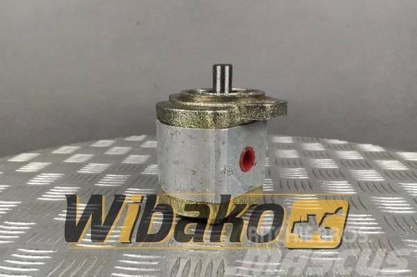 [Other] JSB Gear pump JSB VM9A1-1603B03NN 08960475