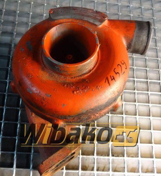 [Other] KKK Turbocharger KKK 3H0-454/13 45619