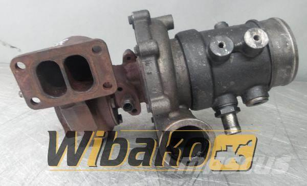 [Other] KKK Turbocharger KKK 53271013075A