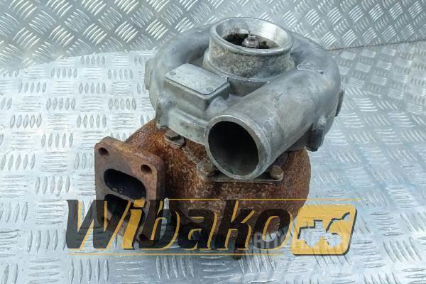 [Other] KKK Turbocharger KKK 5700010A 53279806426/9140214