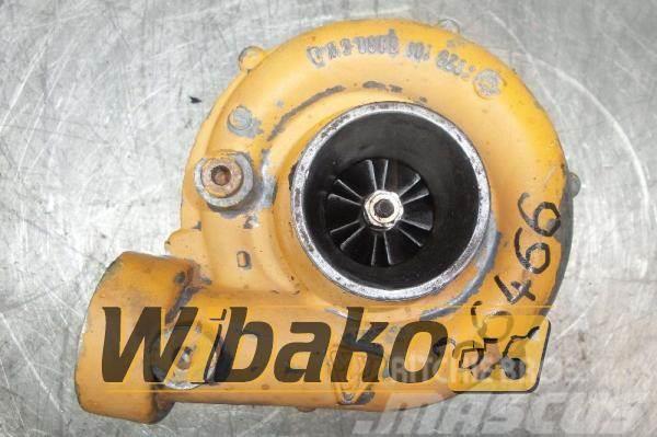 [Other] KKK Turbocharger KKK K26-2660GGA10.11 53269991323
