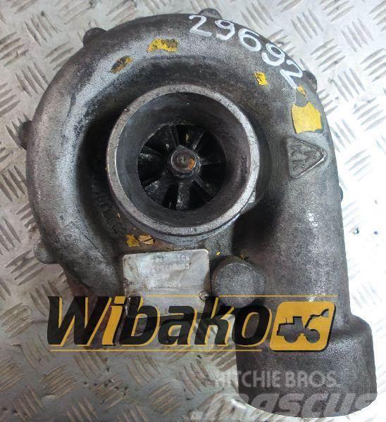 [Other] KKK Turbocharger KKK K27. 2 53279706214