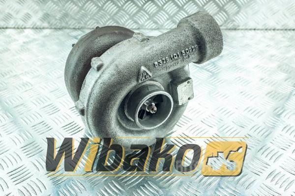 [Other] KKK Turbocharger KKK K29 53299706707