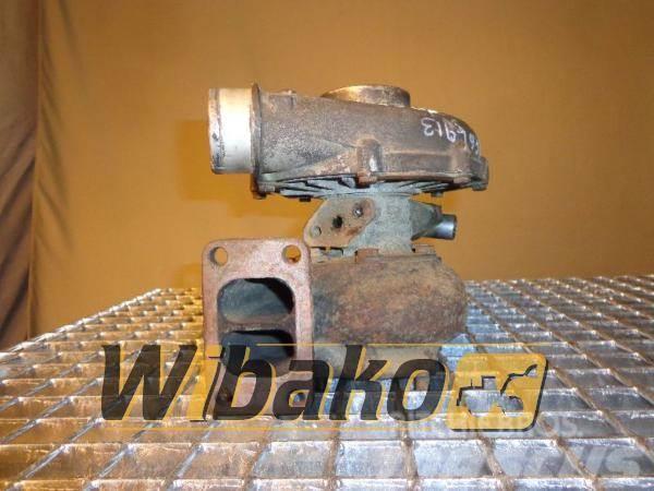 [Other] KKK Turbocharger / Turbosprężarka KKK 4157288 K27-
