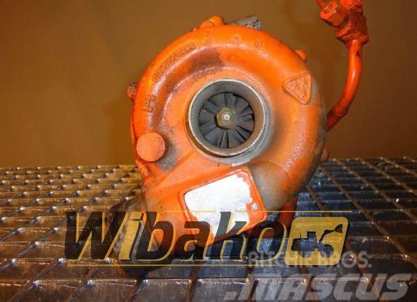 [Other] KKK Turbocharger / Turbosprężarka KKK FH5055770000