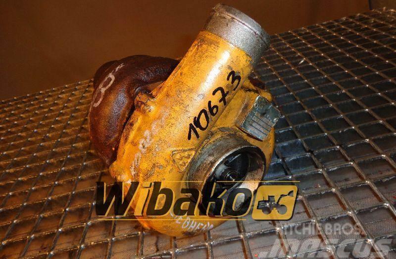 [Other] KKK Turbocharger / Turbosprężarka KKK K27 95172058