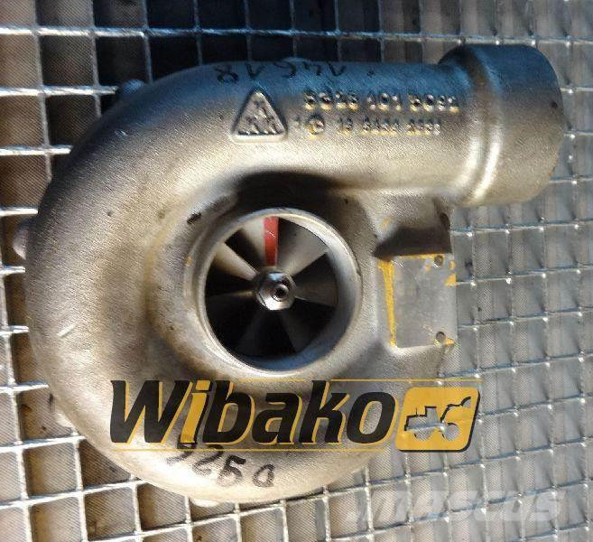 [Other] KKK Turbocharger / Turbosprężarka KKK K29 5700244