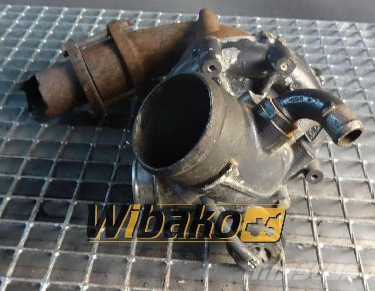 [Other] KKK Turbocharger / Turbosprężarka KKK K26 S3297062