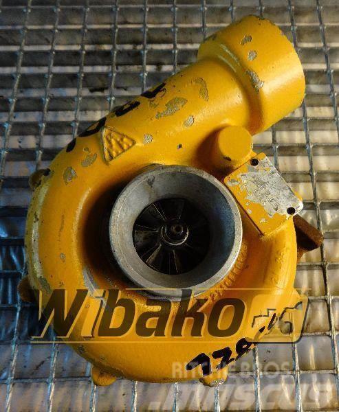 [Other] KKK Turbocharger / Turbosprężarka KKK K27.2 532797