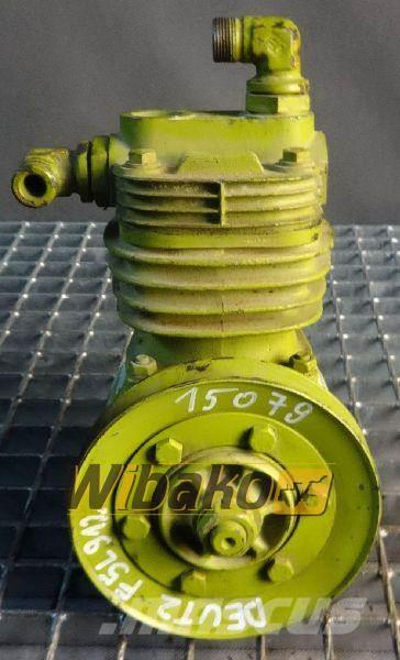[Other] Knorr-Bremse Compressor Knorr-Bremse LP1325 I-7522