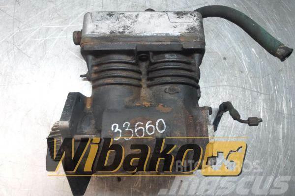 [Other] Knorr-Bremse Compressor Knorr-Bremse LP4974 K00023