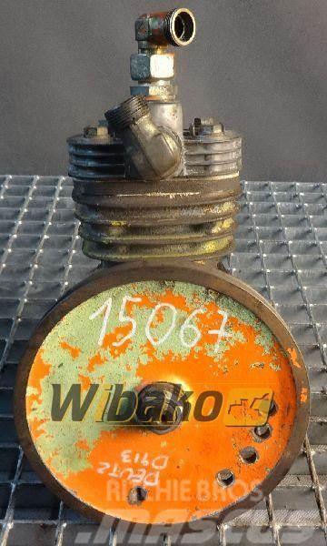 [Other] Knorr Compressor Knorr LK1524 I-85395
